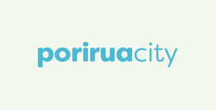 Link to Porirua City website home page.